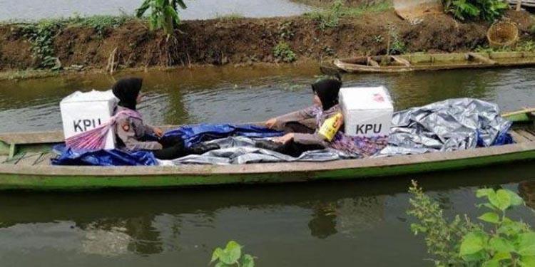 Petugas Pemilu yang Meninggal 119 Orang, Karding: Pileg dan Pilpres Sebaiknya Dipisah