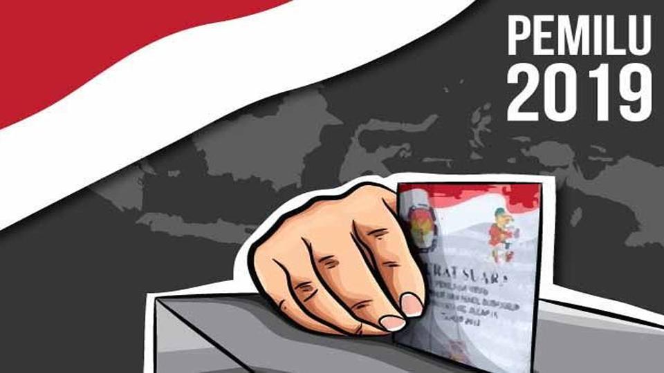 Ikuti Aturan Main Masa Tenang Pemilu 2019