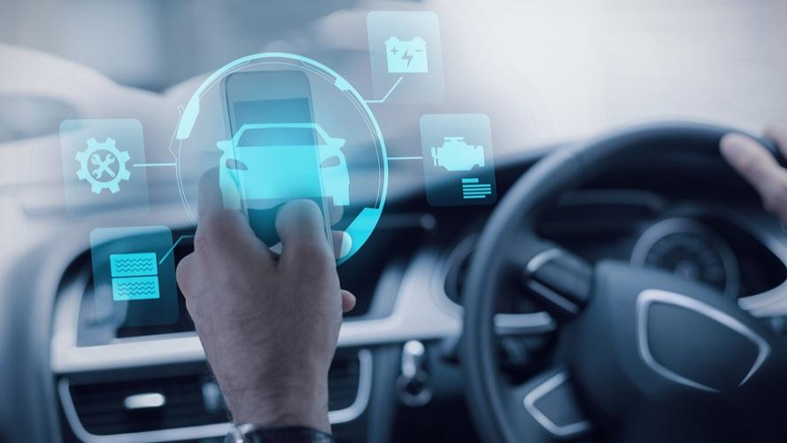 O2 Aktifkan Spektrum 5G untuk Dukung Uji Coba Mobil Swakemudi