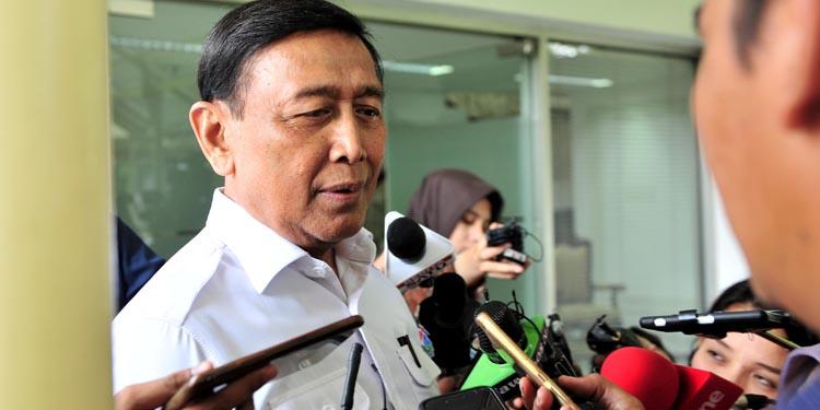 Pemilu Dituding Curang, Menko Polhukam: Ada Jalur Hukum