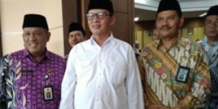Gubernur Banten Imbau Masyarakat tak Terpancing Isu-isu Negatif