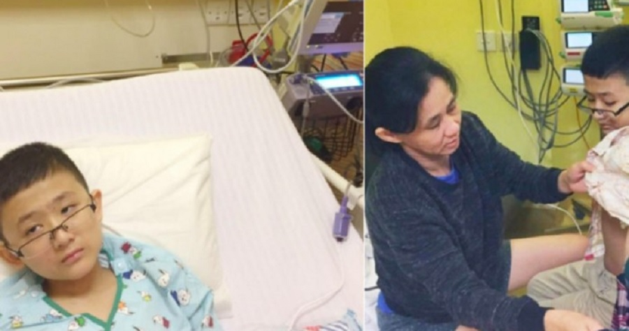 Netizen Ramai-ramai Donasi $ 350.000 untuk Pengobatan Leukemia Seorang Anak
