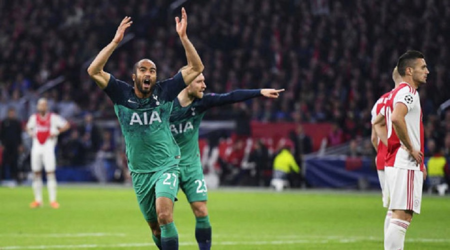 Miracle, Mouracle…Lucas Moura