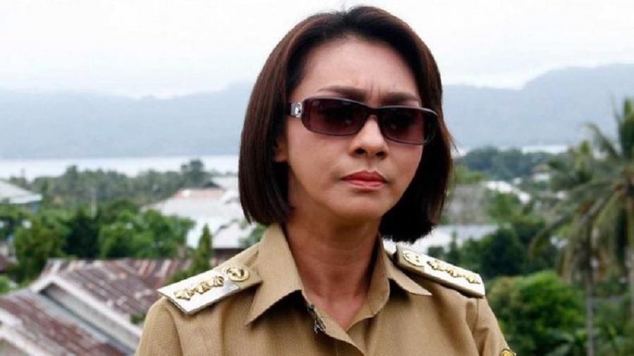 KPK Tetapkan Bupati Kep. Talaud Tersangka Korupsi