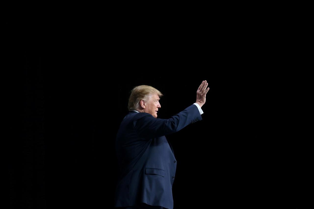 Trump Mungkin Memprovokasi Kongres untuk Memakzulkannya
