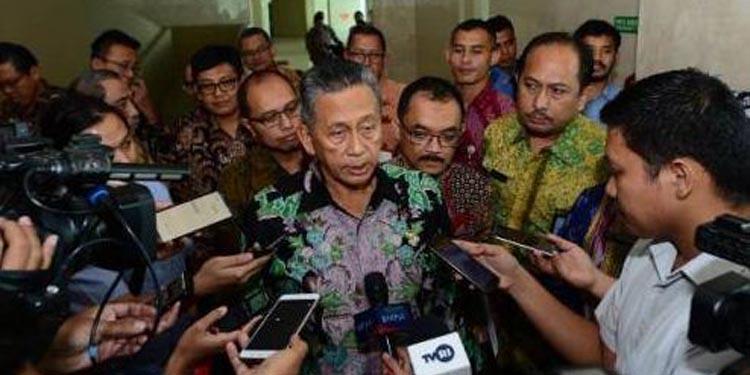 BPK Temukan Ketidakpatuhan terhadap Perundang-undangan Rp4,79 Triliun