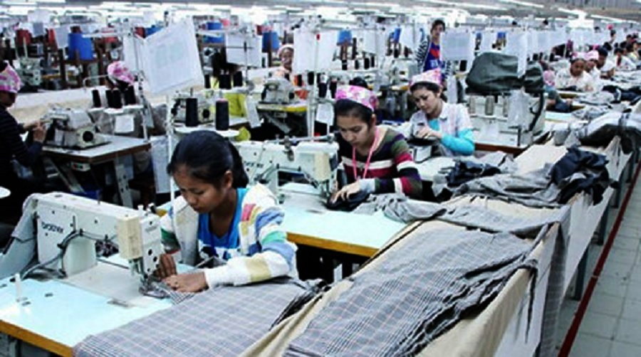 Industri Manufaktur RI Makin Produktif dan Kompetitif