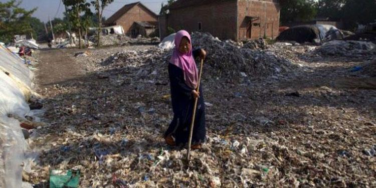 Keuletan Warga Berprofesi Pemungut Limbah Dapat Perhatian Gubernur Jatim