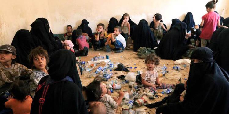 Nasib Anak-Anak ISIS: Korban yang Terlupakan
