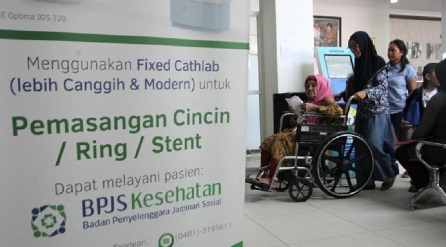 Demi Layanan Kesehatan, Bamsoet Harapkan BPJS Kesehatan Bantu Proses Akreditasi RS