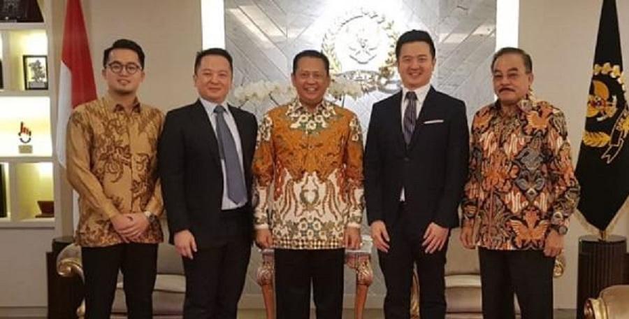 Ketua DPR Dorong Perusahaan-perusahaan Nasional Go Public