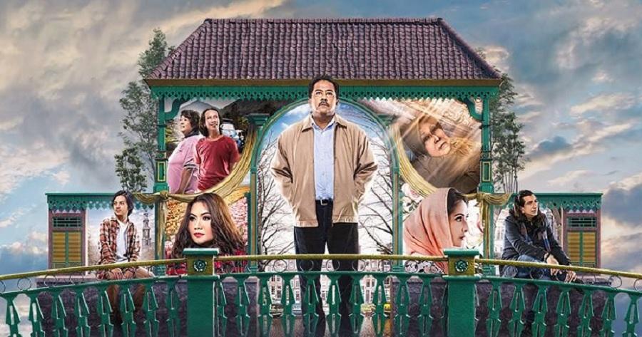 5 Film Nasional Merajai Bioskop di Liburan Lebaran