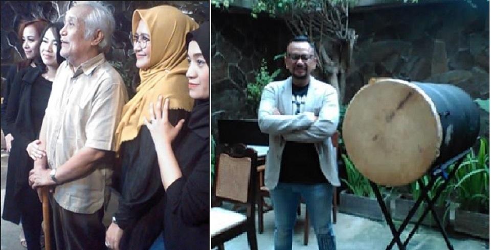 Adi Kurdi: Sinetron Keluarga Cemara, Kisah Nyata Orang Indonesia