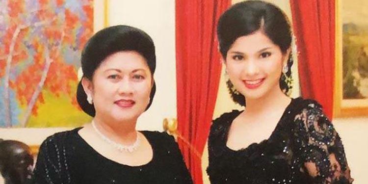 Kisah Baju Lebaran yang tak Sempat Dipakai Ibu Ani Yudhoyono