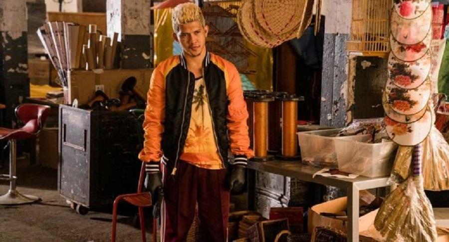 Iko Uwais Bangga Sebagai Orang Indonesia di Hollywood