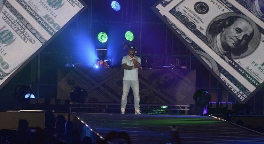 Konser Musik Jeddah Siram Dahaga Kaum Milenial Arab