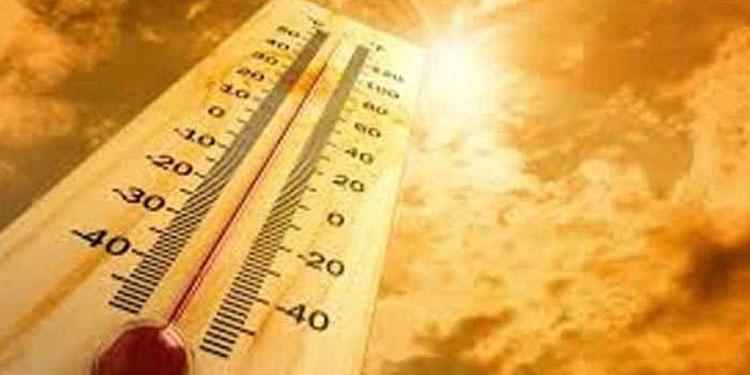 Ini Penjelasan BMKG tentang Suhu Udara Panas