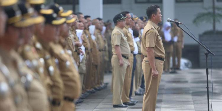Soal ASN Korupsi, Mendagri Tegur 11 Gubernur, 80 Bupati dan 12 Walikota