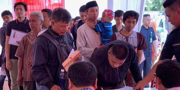 Rumah DP 0 Rupiah: Warga Jakarta Berbondong-bondong Urus KPR