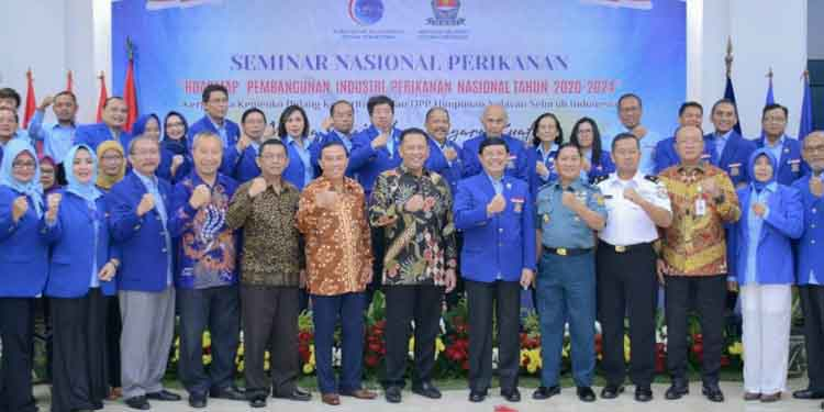 Bamsoet:  Indonesia Poros Maritim Dunia