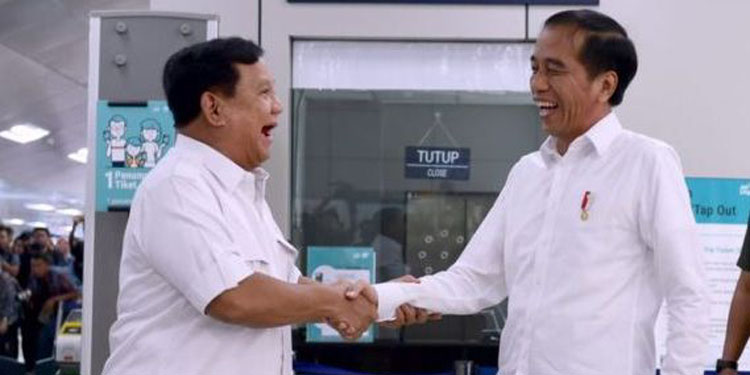Pramono Anung Isyaratkan Jokowi-Prabowo akan Bertemu Lagi