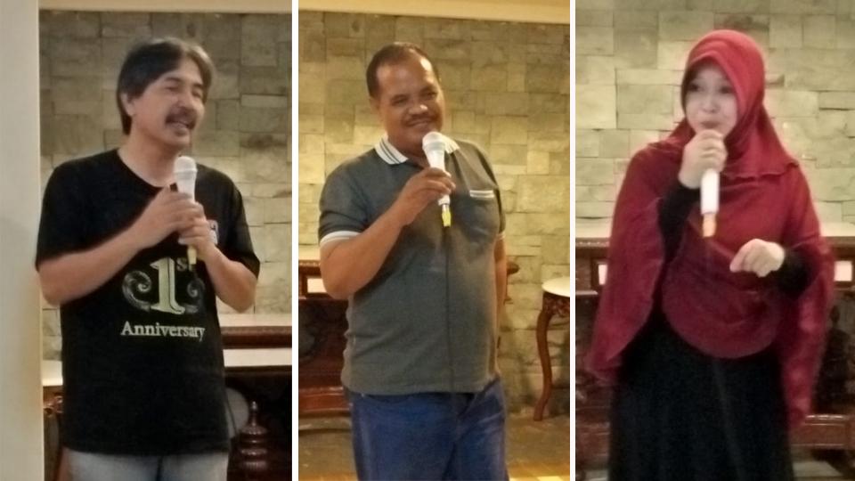 """Pejuang Silaturahmi """"Jayakarta News"""""""