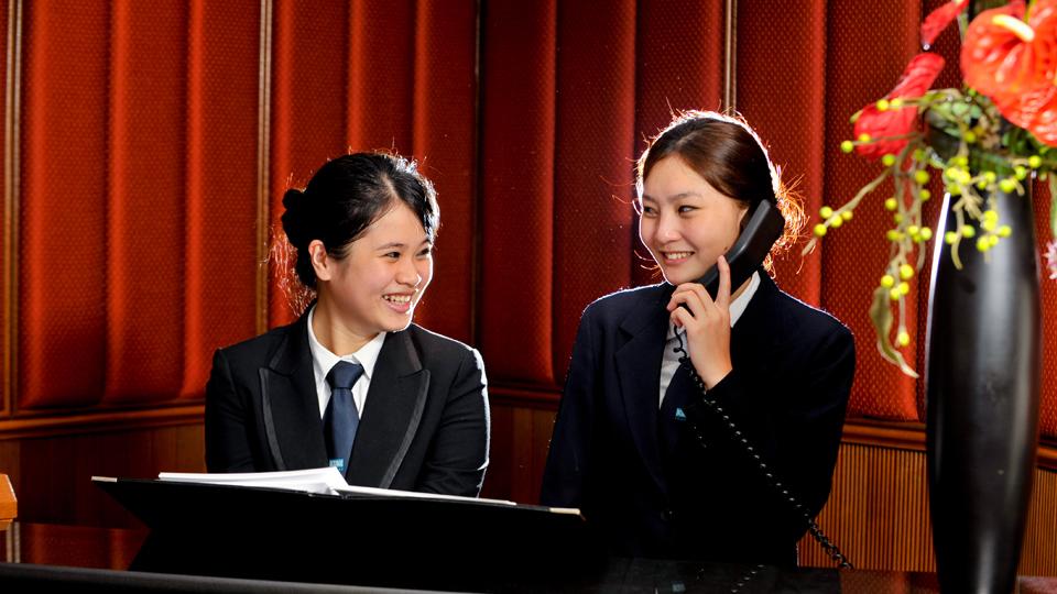 Hotel Management System Menjawab Perkembangan Industri Perhotelan