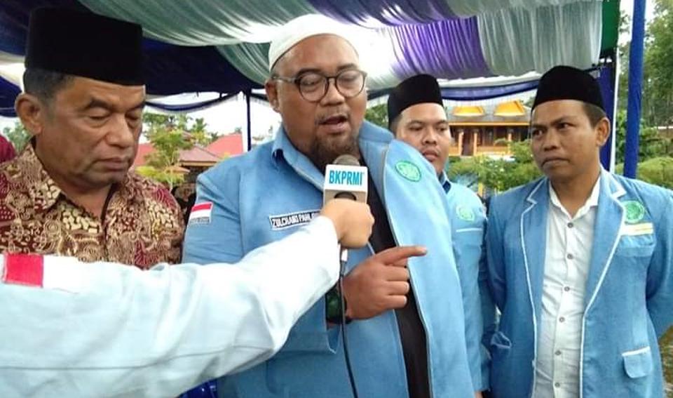 BKPRMI Sumut Dukung Edy Ikhsan di Pilkada Medan