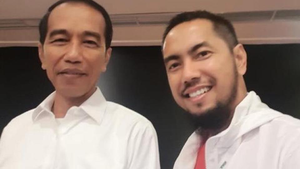 Jokowi Sebut Nama Sunan Kalijaga Tiga Kali