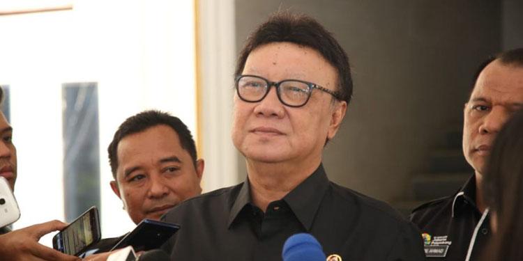 Tantangan 74 Tahun Indonesia Merdeka: Radikalisme dan Nilai-nilai di Luar Pancasila