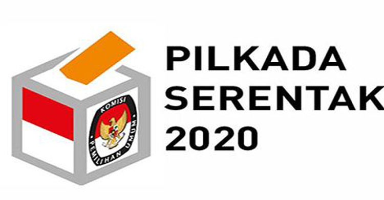 Masa Jabatan Kepala Daerah Hasil Pilkada Serentak 2020 Maksimal 4 Tahun