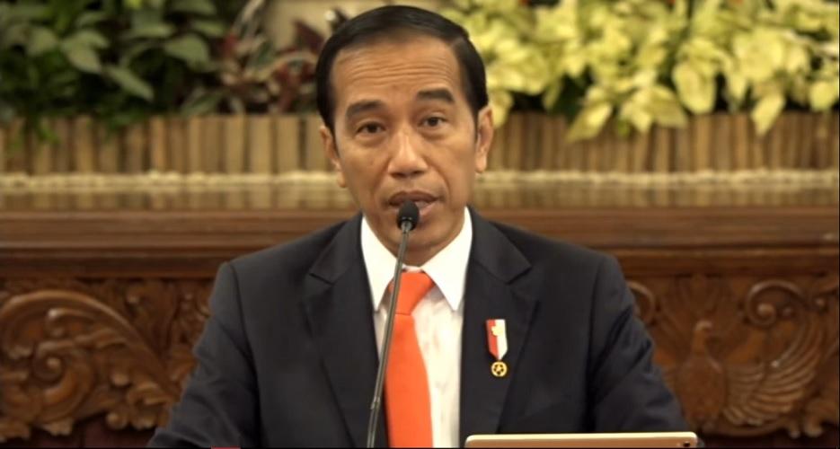 Jokowi: Kartu Pra Kerja Bukan Program Menggaji Pengangguran