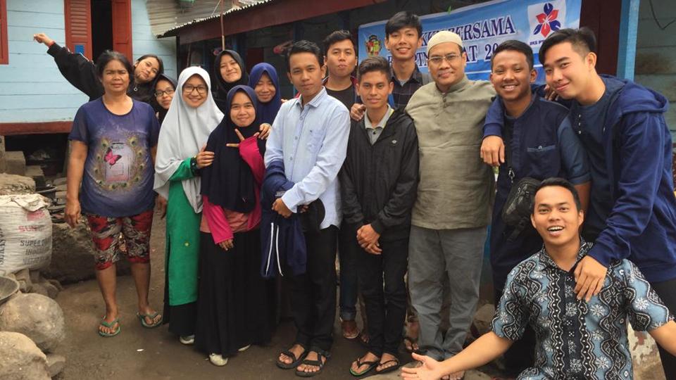 Sosok Edy Ikhsan di Mata Para Mahasiswa PTN Indonesia
