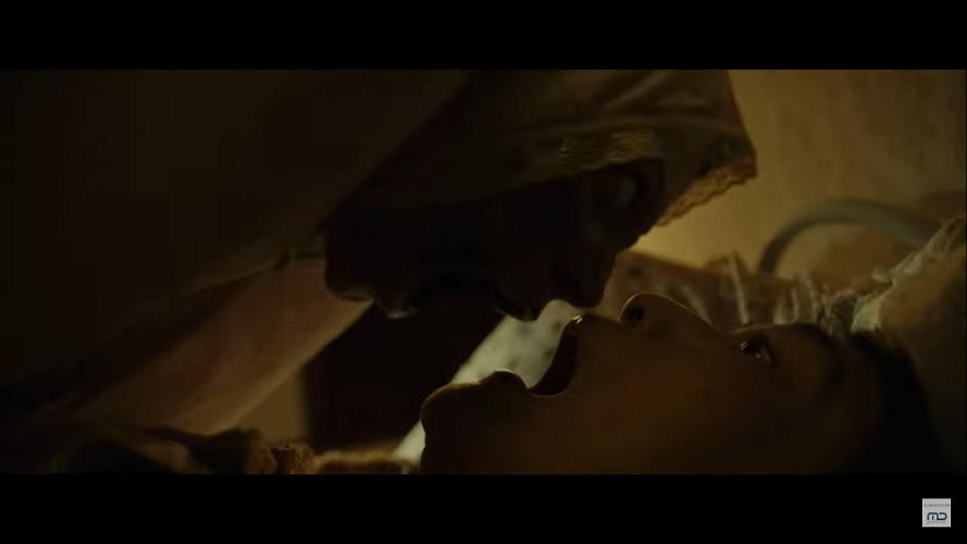 Titi Kamal Bangga Film 'Makmum' Tayang di 4 Negara