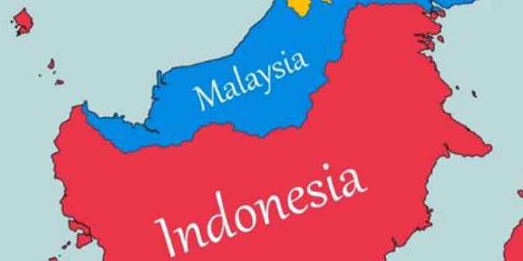 Presiden Jokowi Minta Izin Pindahkan Ibu Kota Negara ke Kalimantan
