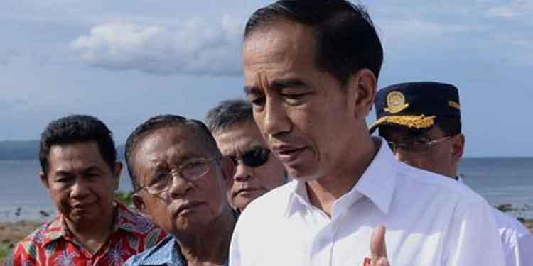 Presiden Minta Kajian Lebih Detail Soal Pemindahan Ibu Kota