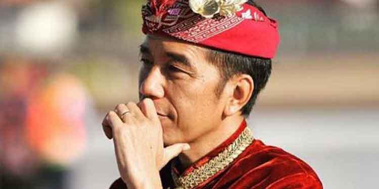 Jokowi: Kejayaan Minyak dan Kayu sudah Selesai