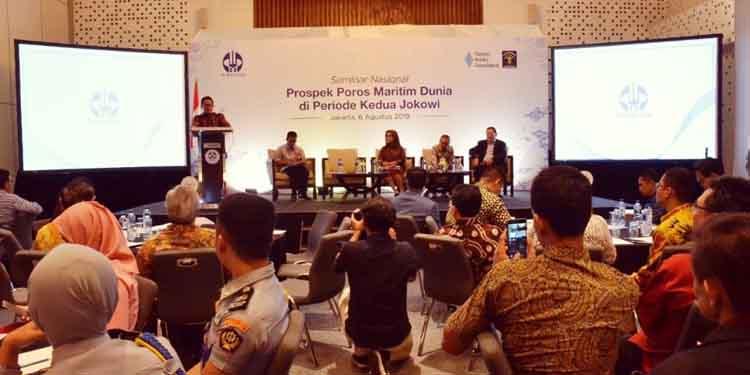 Wujudkan Indonesia Poros Maritim Dunia: Ini Rekomendasi KKP