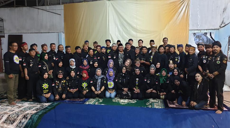Silaturahmi dan Doa Bersama DPD FKPPAI Jawa Barat