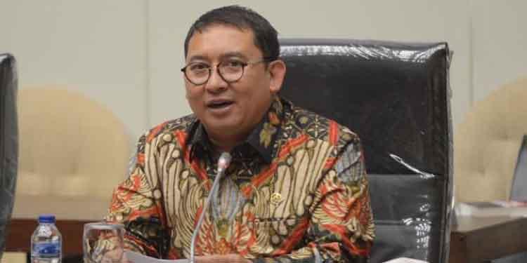 Fadli Zon: Tidak Ada Urgensinya Pindahkan Ibu Kota Negara