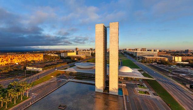 Ini Pengalaman Brasil Pindahkan Ibukotanya ke Daerah Pedalaman