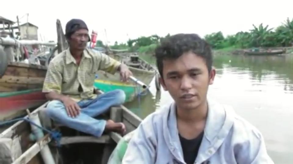 Walikota Medan Mendatang Harus Peduli Anak Nelayan