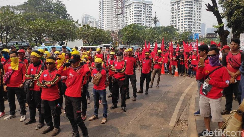 AJI Jakarta Kecam Kekerasan Oknum Polisi terhadap Jurnalis