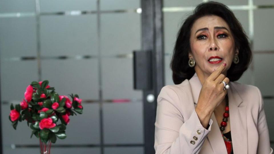 Yenti Garnasih, Kandidat Jaksa Agung
