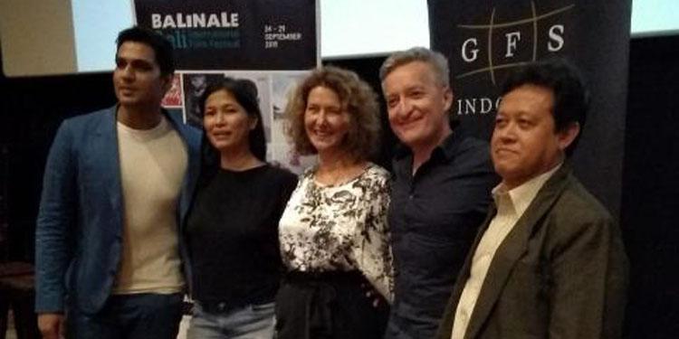 93 Film dari 28 Negara  Ikut Balinale Film Festival 2019 di Jimbaran, Bali