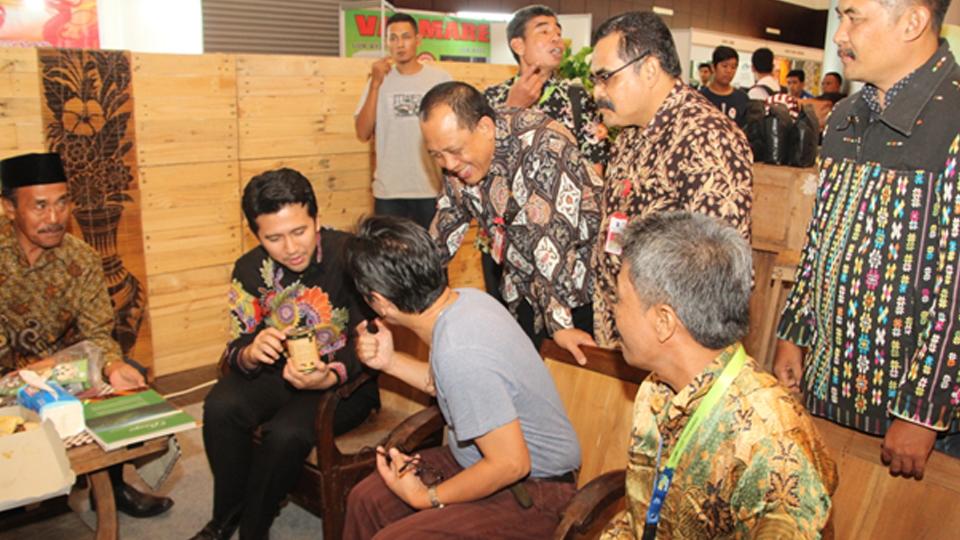 Cara Jitu Menarik Investor ke Jawa Timur