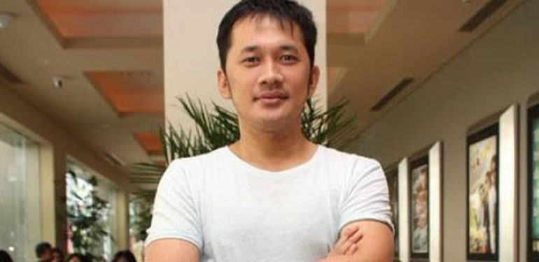 Hanung Bramantyo Permak Wajah Reza Rahadian Pakai CGI