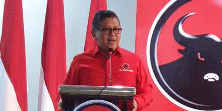 Sekjen DPP PDIP Hasto Kristiyanto: Politik Jalan Kebudayaan