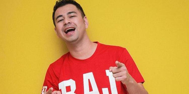 Raffi Ahmad Jadi Importir Film Horor