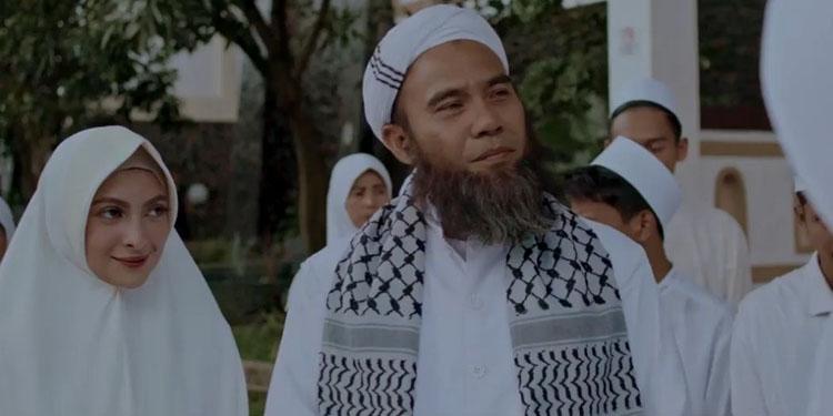'Suami Yang Menangis' – Cerita Dalam Cerita Ustad Arifin Ilham